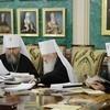 В России созданы три новые епархии