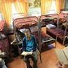 В Москве появилась библиотека для бездомных