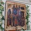 Уникальная икона XVI века временно передана в храм Российского Православного Университета