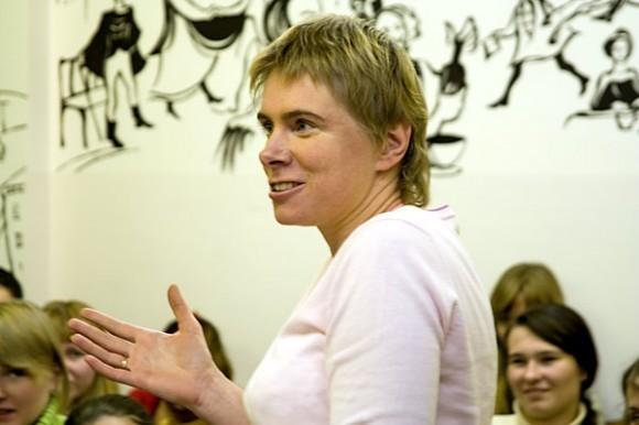 Профессор М.Ю. Сидорова