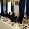 В коллегии Отдела по благотворительности обсудили план работы на будущий год