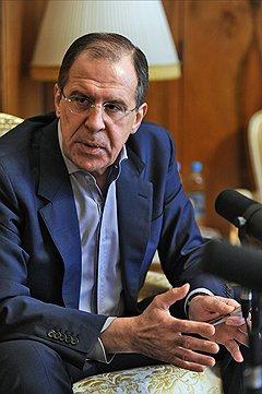 МИД России высоко оценивает усилия Русской Церкви в деле укрепления международной стабильности