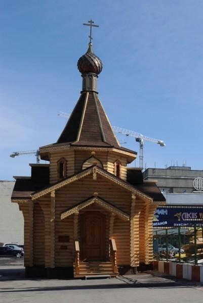 200 храмов Москвы  (2)