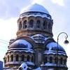 Министерство обороны передало Церкви храм в Петербурге