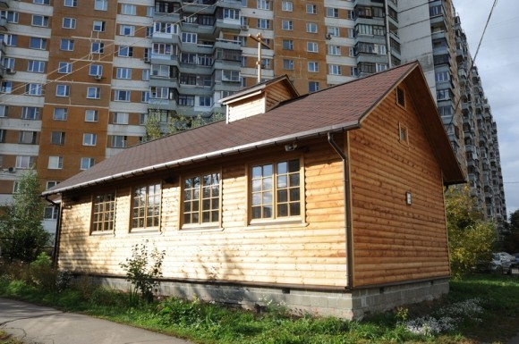 200 храмов Москвы  (19)