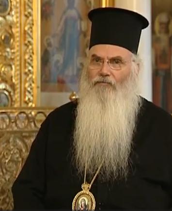 Митрополит Николай Месогейский