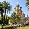 В Ницце празднуют столетие собора святителя Николая Чудотворца