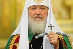 Патриарх Кирилл: Чтобы не участвовать в делах тьмы, нужно обладать критерием правды – верой