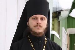 Иеромонах Димитрий (Першин) о призвании Нафанаила (+ВИДЕО)