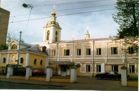 В Свято-Тихоновском университете состоится День открытых дверей