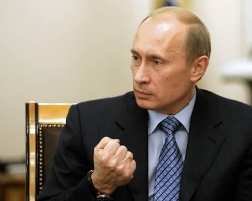 """Закон """"Димы Яковлева"""" направлен против отношения властей США к проблемам усыновления, – Владимир Путин"""