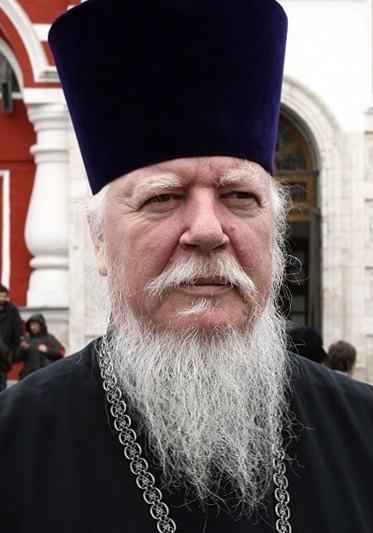Прот. Димитрий Смирнов: О духовнике для министра обороны
