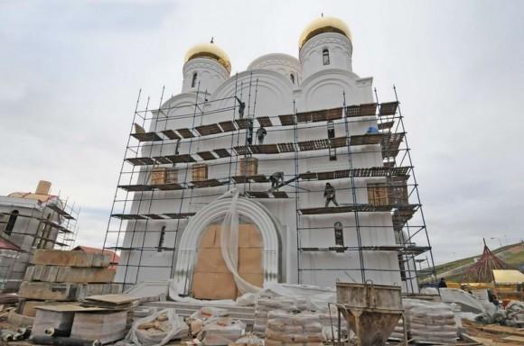 200 храмов Москвы  (11)