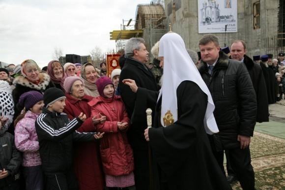 200 храмов Москвы  (8)