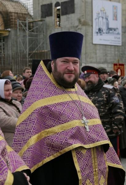 200 храмов Москвы  (9)