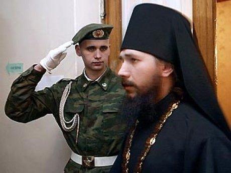 В Общественной палате пройдут слушания, посвященные работе священников в армии