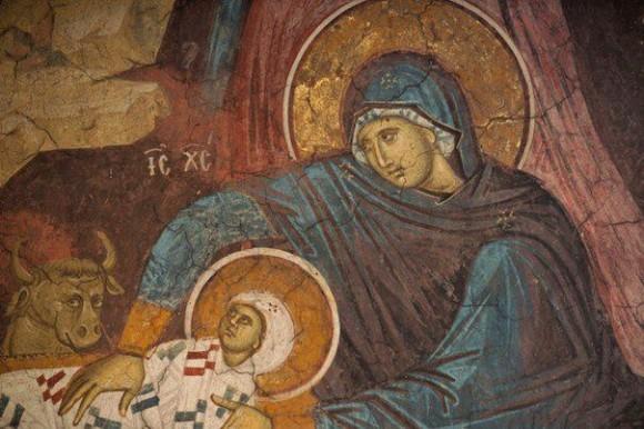 Икона письма Светланы Ржаницыной