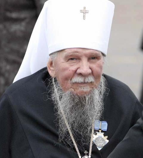 Схимитрополит Ювеналий