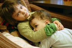 Школа приемных родителей. 2. Семья с детьми