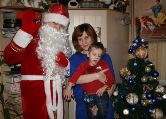 Фото: kidshospice.ru