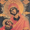 """Икона Божией Матери """"Млекопитательница"""" – размышления о происхождении"""