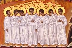 Вифлеемские младенцы и дети Христовы