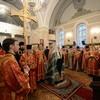 В день св. Татианы Патриарх Кирилл совершил богослужение в храме МГУ