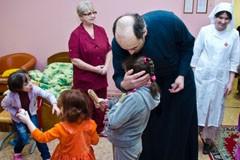 В гости к особым деткам (+Фото)