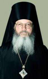 Епископ Троицкий Панкратий. Фото - Патриархия.ru