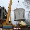 В Москве построят 17 храмов на территориях бывших заводов