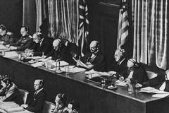 О Ленинграде, блокаде и вере – показания протоиерея Николая Ломакина на Нюрнбергском процессе