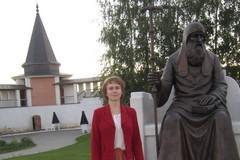 Жанна Лукашенкова: О хамстве школьников, внимательных глазах и личном пространстве