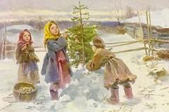 Семь фактов о Рождестве