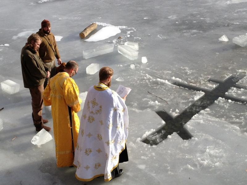 распечатать фото крещение только раньше двумя