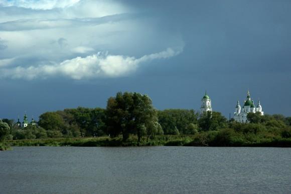 Город Козелец. Фото - deepsee, photosiht.ru