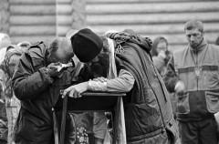 Профанация Таинств: не крестить мертворожденных
