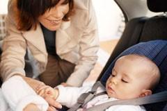 Как не забыть ребенка в машине – 10 советов психологов