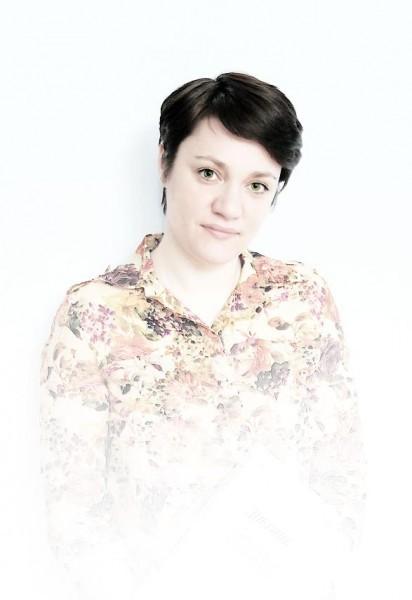 Елена Вербенина