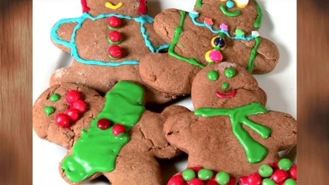 Рождественские булочки для гадания - рецепт пошаговый с фото
