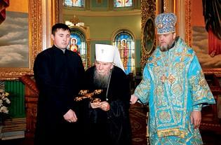 Фото: Журнал Московской Патриархии