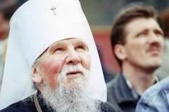 Схимитрополит Ювеналий: «Призван к служению Церкви»