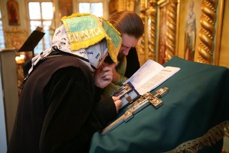 Исповедь – проходной билет ко Причастию?