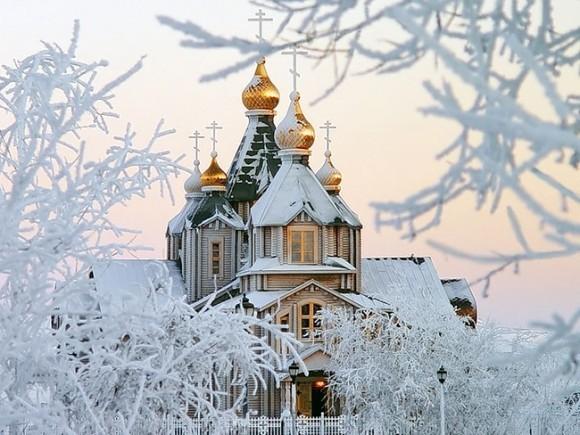 Рождественский сочельник и Рождество Христово. Ответы на вопросы