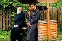 Старец Паисий и я, стоящий вверх ногами (Видео)