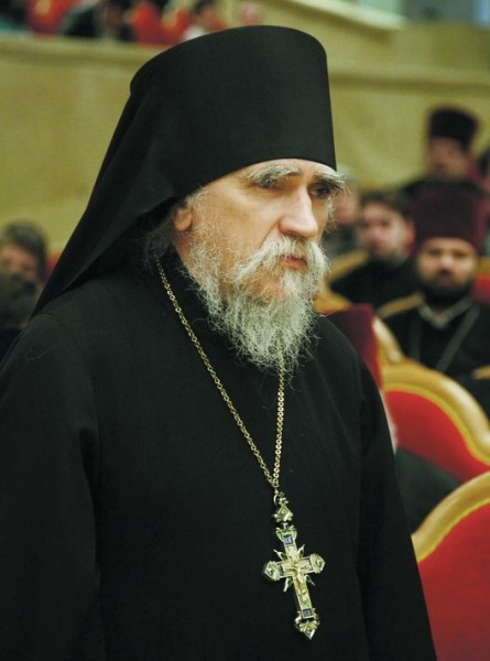 Игумен Дамаскин (Орловский). Фото: fond.ru