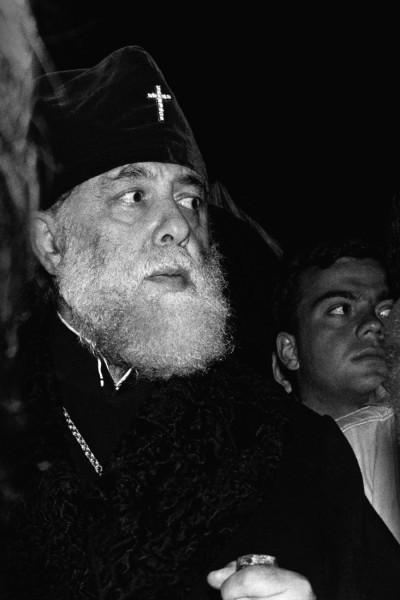 Святейший Патриарх Илия (34)