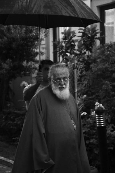 Святейший Патриарх Илия (35)