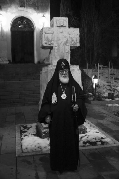 Святейший Патриарх Илия (19)