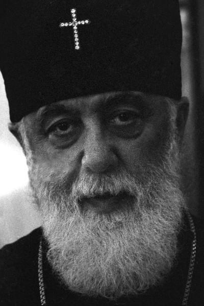 Святейший Патриарх Илия (7)
