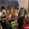 В Сретенском храме Заостровья прошла экскурсия для школьников